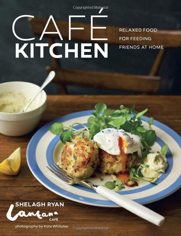 Cafe Kitchen - Lantana Cafe