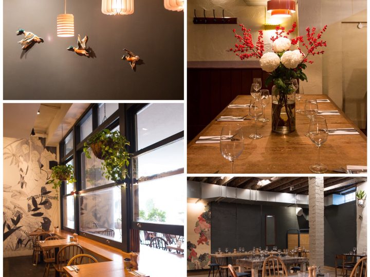 Private Hire, Private Dining & Events